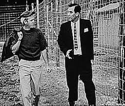 Possessed By Paul James Cold And Blind The Great Escape Film Wikipedia
