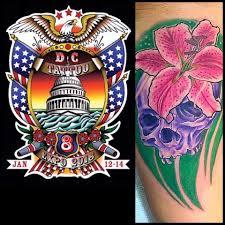 news octopus ink tattoos