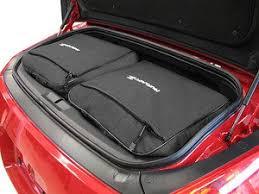 350z Custom Interior Amazon Com Nissan 350z Custom Fitted Luggage Bags Automotive
