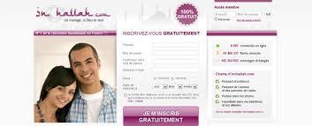 site mariage musulman rencontre gratuite tv mariage musulmane avec inchallah steven