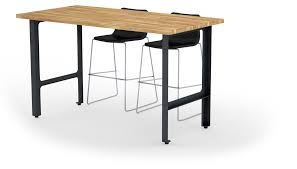 bar height office table bar height table readymade furniture
