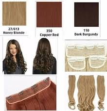 glamorous hair extensions curly clip in glamorous hair extensions heat resistant synthetic