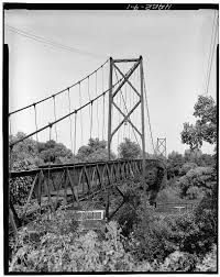 400 Feet Sidaway Avenue Footbridge Bridges And Tunnels