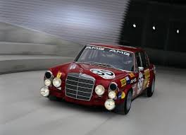the greatest mercedes ever made 1968 mercedes 300 sel 6 3