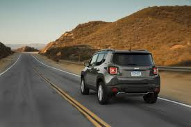 first jeep ever made the jeep renegade is an all american suv that is made in italy