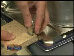 Installing A Kitchen Sink - Kitchen sink clips