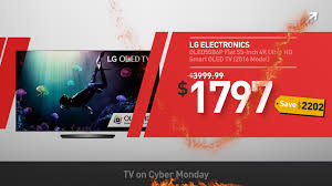 black friday 2016 amazon curved samsung television top 10 smart tv deals amazon cyber monday youtube