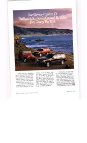 9 best vintage jeep ads images on pinterest jeeps national