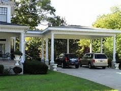 attached carport farmhouse with attached carport yahoo image search results