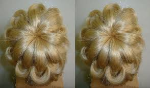easy und quick prom wedding hairstyle evening updo hairstyles