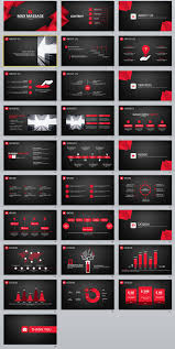 28 best black business plan ppt template the highest quality