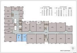 floor plan for commercial building floor plan siddhesh developers optimus at viman nagar pune