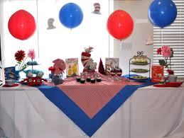 baby shower ideas for decorations dr seuss theme omega center