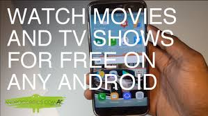 free tv apps for android phones teatv android app and tv shows for free on any