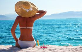 healthy in the sun on your trip features cdc