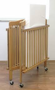 Baby Crib Bed L A Baby Baby Crib With Mattress Reviews Wayfair