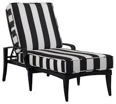 Outdoor Chaise Lounge Cushions Bellmore Deep Cushion Chaise Lounge Contemporary Outdoor