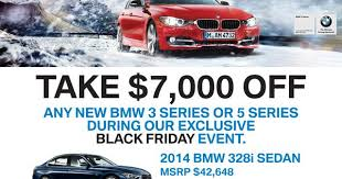 bmw black friday sale i g burton bmw black friday event call or stop in to chat with