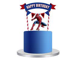 21 spiderman birthday party ideas pretty my party