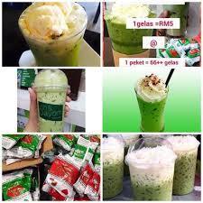 Teh Merah teh hijau dan teh merah thailand health on carousell