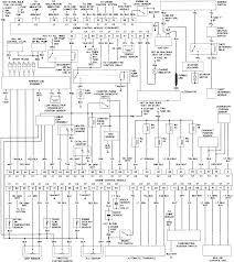 2005 pontiac grand am wiring diagram factory wiring harness
