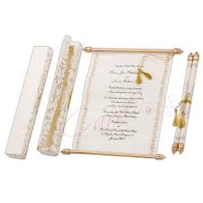 Scroll Invitations Scroll Wedding Cards Pakistani Scroll Wedding Invitations