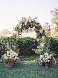 wedding arbor 19 ideas for an outdoor wedding arbor