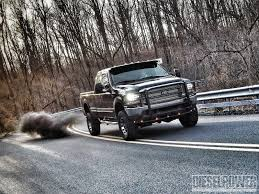 Ford F350 Diesel Trucks - 2000 ford f 350 super duty information and photos zombiedrive
