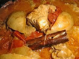 cuisiner du veau en morceau veau à l orientale recette veaux et morceau de veau