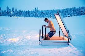 norway northern lights igloo hotel kakslauttanen saariselka finland booking com