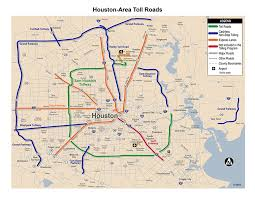 harris county toll road map availability service area rent a toll