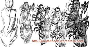 american indian tattoos custom tattoos made to order by juno