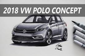 volkswagen vw 2018 volkswagen vw polo design tasarım youtube