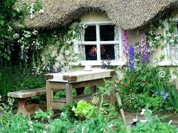 english cottage garden design u2013 satuska co