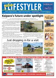 kaipara lifestyler february 15 2012 by northsouth multi media ltd