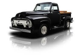 ford 1954 truck 1954 ford f100 rk motors