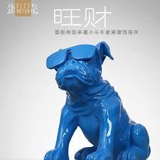 Animal Figurines Home Decor Vintage Dog Figurines Promotion Shop For Promotional Vintage Dog