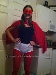 Halloween Costumes Womens Superheroes Minute Superhero Halloween Costume Superhero