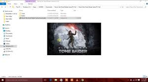 rise of the tomb raider download pc game free youtube