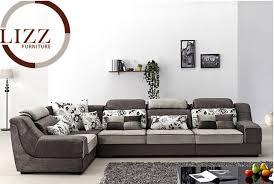 canap bonne qualit lizz meubles nouvelle porduct d ameublement moderne canapé en tissu
