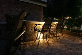 Landscape Well Light Low Voltage Landscape Well Lights Greenville Home Trend The