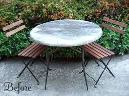 Marble Bistro Table And Chairs Amazing French Bistro Table Chairs Fabulous Eat In Kitchen