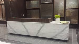 Marble Reception Desk Marble Reception Desk Stone Reception Desk All Architecture And