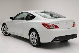 2010 hyundai genesis coupe gas mileage used 2010 hyundai genesis for sale pricing features edmunds