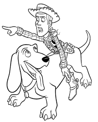 27 coloring pages 18 toy story images