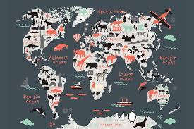 map mural landmark map mural muralswallpaper co uk