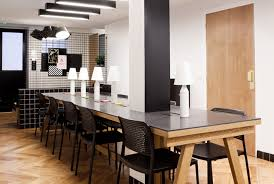 partage bureau espaces de coworking les cafés à où travailler bureau