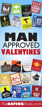 valentines for approved valentines for him from the dating divas