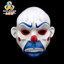 online buy wholesale joker mask costume from china joker mask