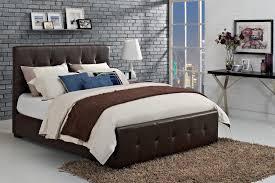 Tufted Bed Queen Bed Frames Tufted Bed Frame Queen Upholstered Headboard Bedroom